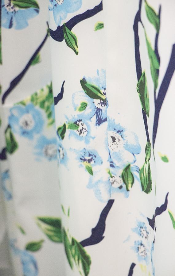 Маленькое белое платье-5