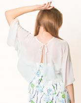 Маленькое белое платье-7